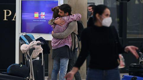 España restringe los vuelos desde UK y refuerza la frontera con Gibraltar