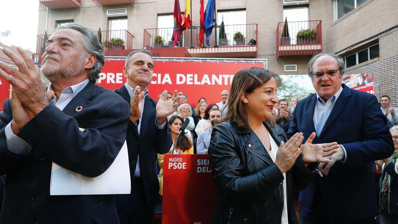 El PSM activa la elección del líder de Madrid ciudad sin certezas sobre el relevo de Pepu