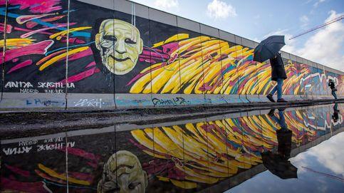30 años de la caída del Muro de Berlín: cómo  TVE fue un testigo histórico de excepción