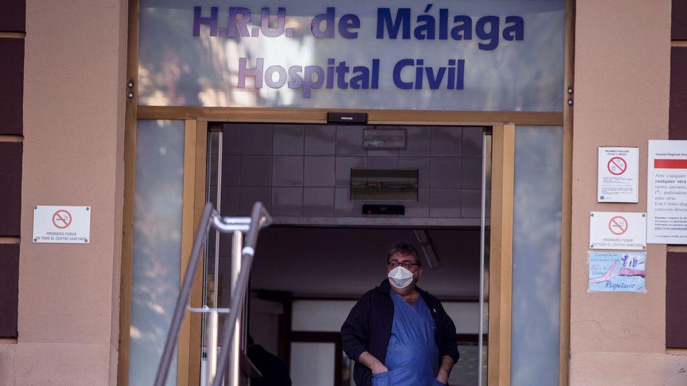 Fujitsu en Málaga presenta un ERTE por falta de material de China debido al coronavirus