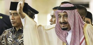 Post de Detenidos once príncipes saudíes que protestaban por las medidas de austeridad