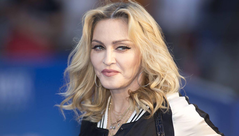 Foto: Madonna en una imagen de archivo (Gtres)