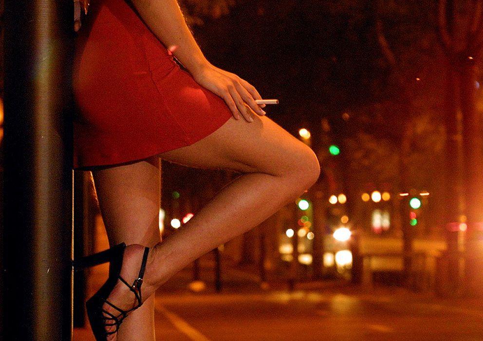 ofertas de prostitutas prostituta a domicilio