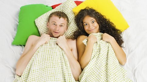 Tres cosas que podéis hacer para rendir en la cama como unos campeones