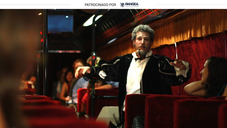 Cervantes le lleva en autobús a Esquivias: Casa Museo y lectura de 'El Quijote'