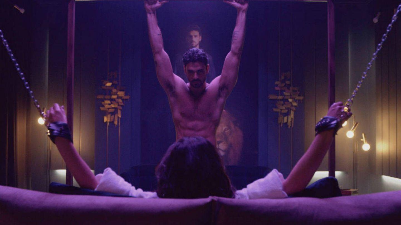 Imagen de la película '365 DNI'. (Netflix)