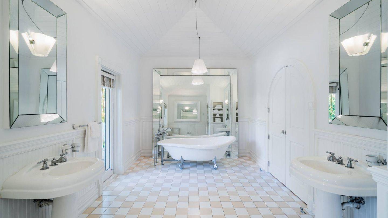 El baño. (Inmobiliaria RelatedISG)