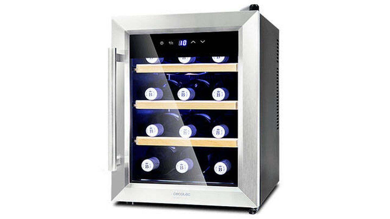 Vinoteca GrandSommelier 12000 Coolwood