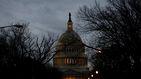 El Senado de EEUU votará hoy para tratar de reabrir el Gobierno federal