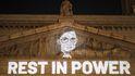 Muere Ruth Bader, famosa jueza progresista, y cambia la campaña electoral en EEUU