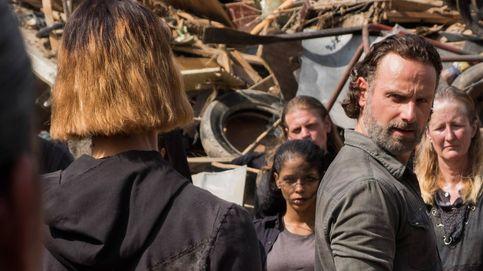 ¿Quién es el misterioso personaje que aparecerá en la T7 de 'The Walking Dead'?
