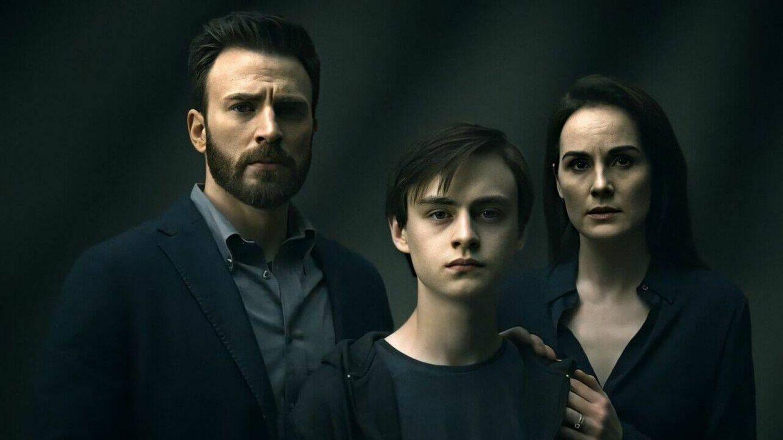 Imagen de 'Defender a Jacob'. (Apple TV )