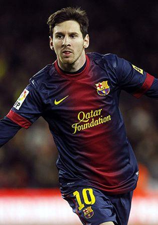 Foto: Los números de Leo Messi 'ridiculizan' a 43 goleadores históricos de la Liga