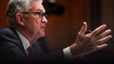 La Fed mantiene los tipos de interés y reitera que la inflación se debe a factores transitorios
