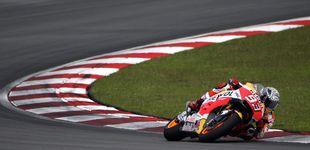 Post de Marquez consigue que Honda, con dudas, se gaste dos de sus cinco balas