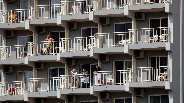 Sin pisar un hotel ni salir del país: así será el turismo de los españoles este verano
