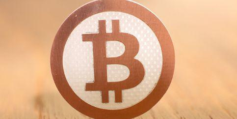 Foto: Bitcoin, una moneda solo para Internet, difícil de rastrear y víctima de hackers