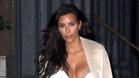 Kim Kardashian publica una playlist con la música que le hace desmelenarse