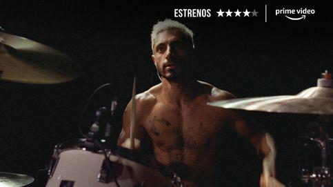 'Sound of Metal': ira a golpe de batería en una de las mejores películas del año