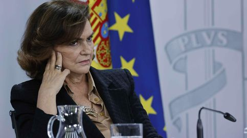 Calvo cuestiona el informe de Fiscalía contrario al indulto a los presos del 'procés'