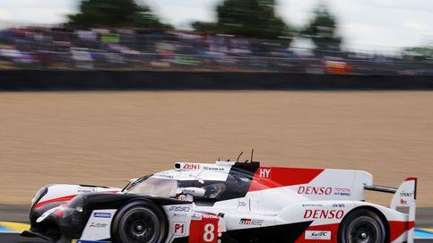 Fernando Alonso en directo: las 24 Horas de Le Mans es el último paso para ser campeón