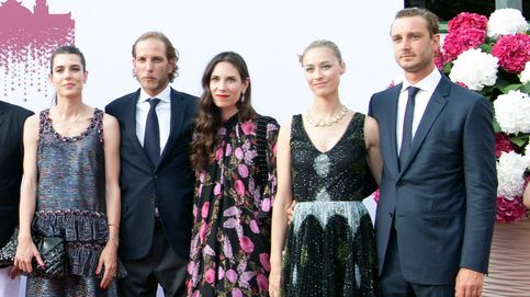 Carolina de Mónaco, Carlota Casiraghi… Los looks del concierto de la Cruz Roja
