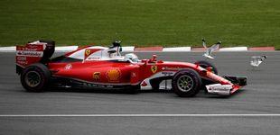 Post de Los sustos más inesperados de la historia de la Fórmula 1