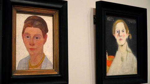 77 'fotos' de Van Gogh y Gauguin