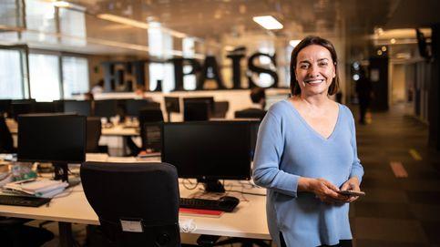 Pepa Bueno: El País' en papel hay que cuidarlo y mimarlo como la joya que es