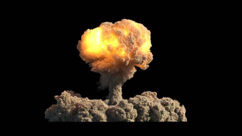 El plan secreto de EEUU para detonar una bomba atómica en la Luna