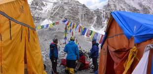 Post de A Txikon sólo le quedan dos balas: se estrecha el margen para subir al Everest