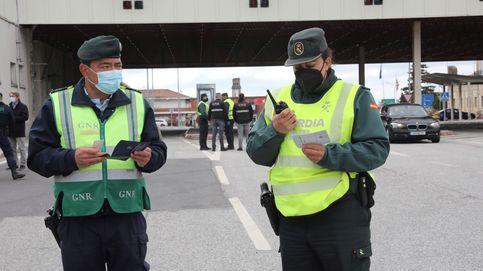 España aclara que no exigirá PCR en la frontera con Portugal tras las quejas lusas