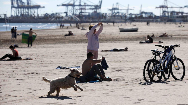 La Tierra alcanza el enero más caluroso de la historia desde que se tienen registros