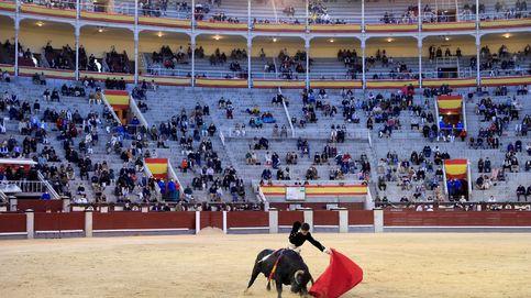El Juli suplanta a Ayuso en la reapertura de Las Ventas