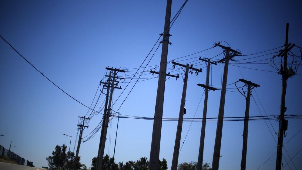 Foto: La Audiencia Nacional anula la mayor multa de Competencia a las eléctricas