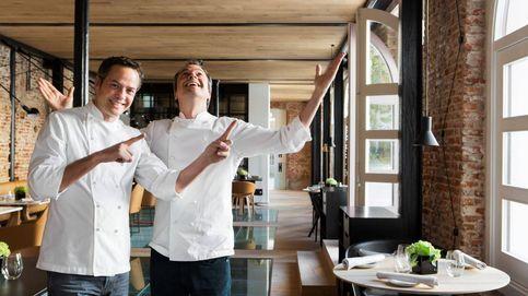 Dos Cielos en Madrid: la (alta) cocina de los hermanos Torres se vuelve castiza