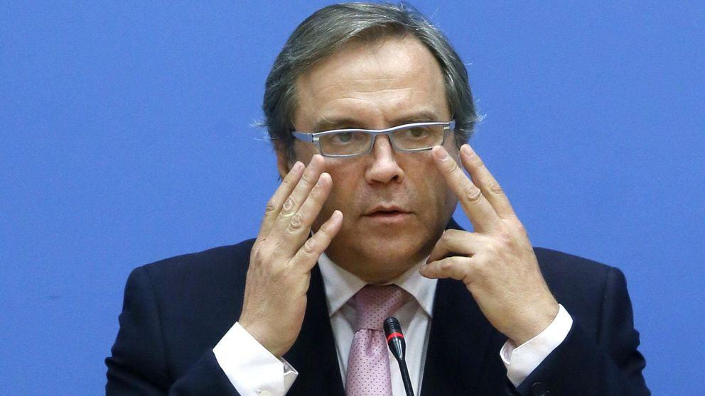 Miedo en el PSOE-M: Carmona y sus fieles tienen la llave de la estabilidad de Madrid