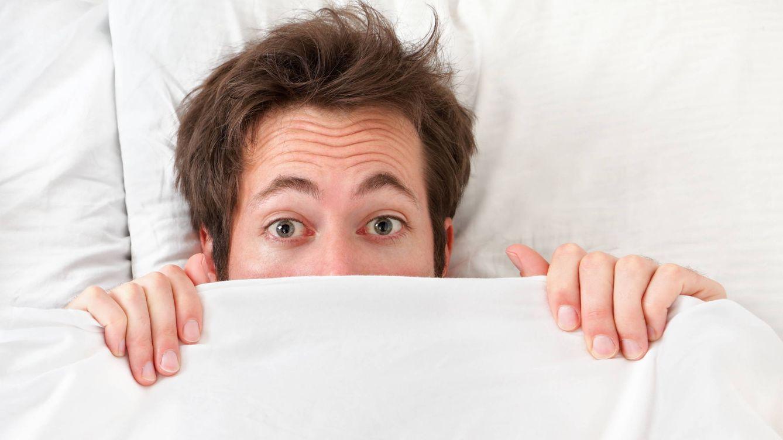 Foto: Si has soñado que tu boca se quedaba solo en encías puedes tener una enfermedad. (iStock)