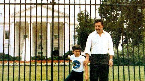 El hijo de Pablo Escobar: Mi padre trabajaba para la CIA