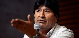 Post de Detienen a la abogada de Evo Morales antes de que registrara su candidatura electoral