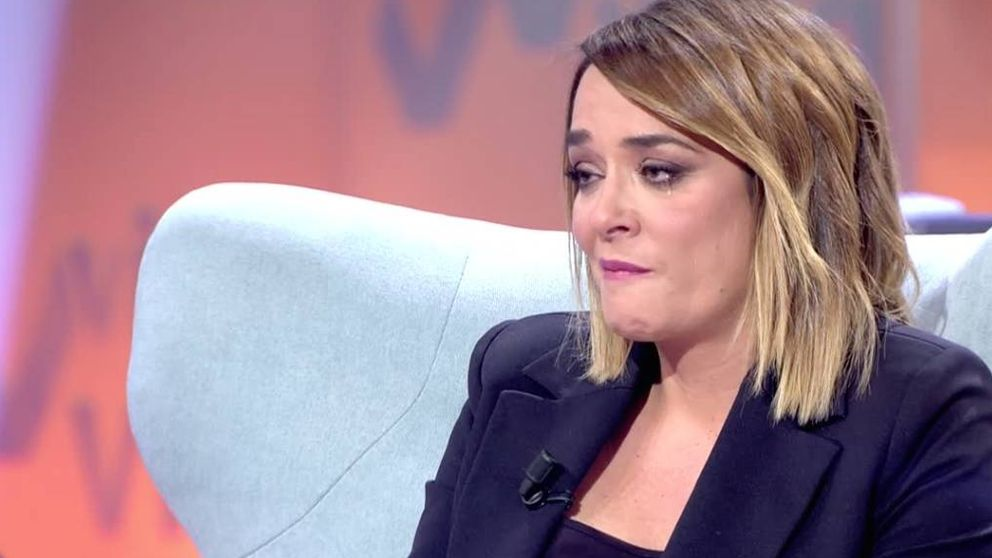 La jugada de T5 a Toñi Moreno: abandona 'Viva la vida' para presentar 'MYHYV'