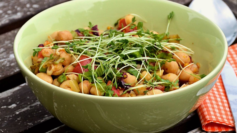 Los berros son uno de los vegetales más antiguos que se consumen.