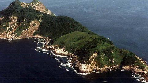 Serpientes mortales, tesoros, científicos y furtivos: así es la isla prohibida de Brasil
