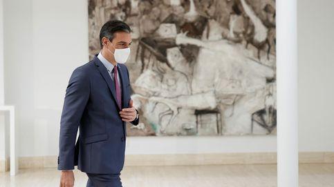 Video en directo |Pedro Sánchez comparece tras el despacho con el Rey