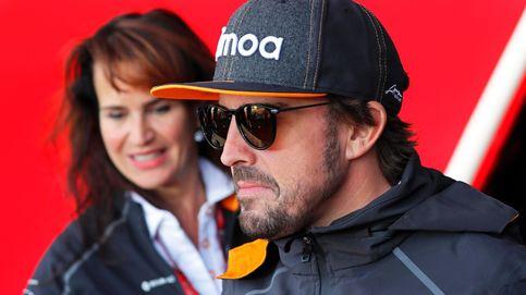 McLaren toca fondo y utiliza a Alonso para cumplir con el 107%: Esos eran los objetivos