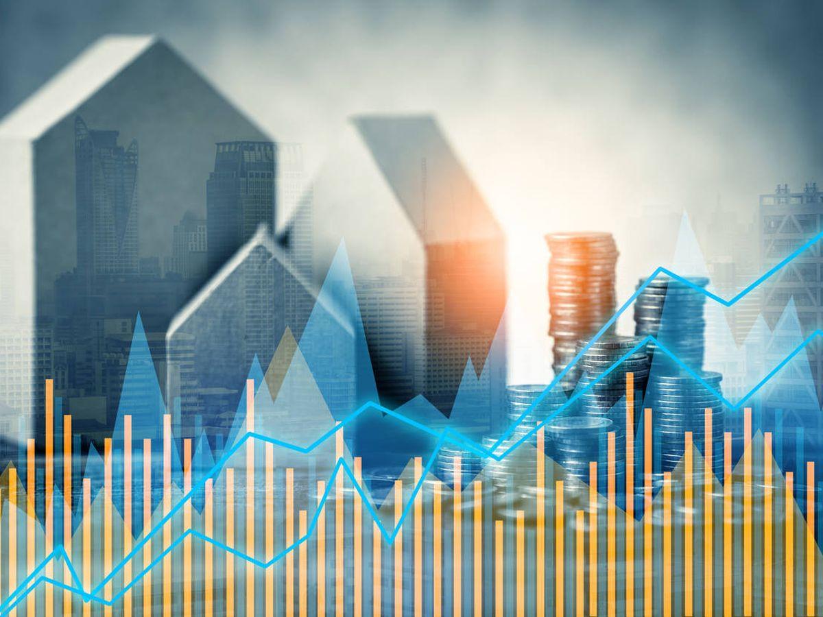 Llegan las primeras caídas en la vivienda, los precios retroceden más del 3%