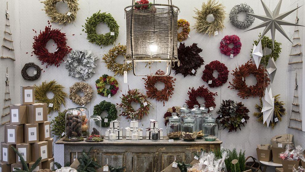 Mercadillos, pop-ups y tiendas efímeras donde encontrar regalos originales