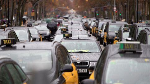 La ruleta de las licencias de taxi y VTC: el miedo dispara las ofertas en internet