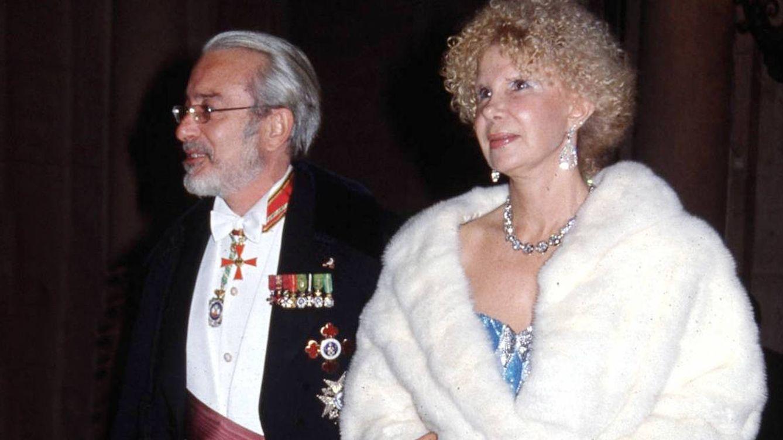 Veinte años sin Jesús Aguirre: el 'duque más duque' que sisaba las propinas de Liria