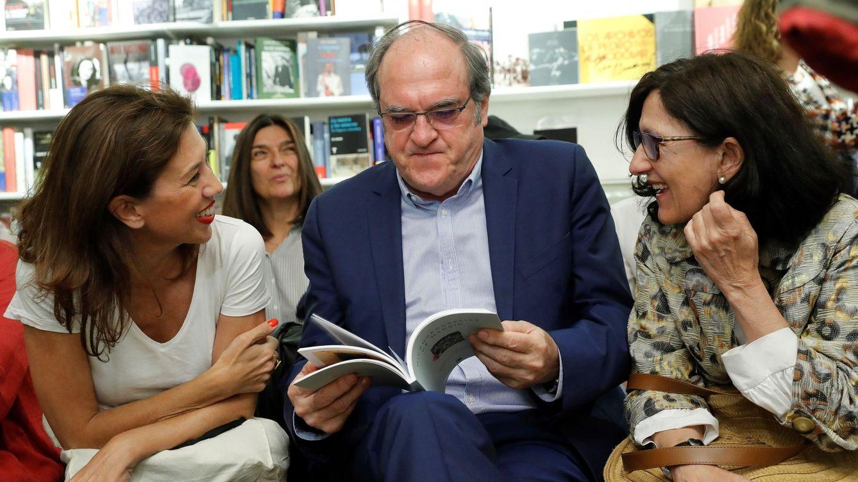 Ángel Gabilondo: su pareja, su exmujer y sus hijos